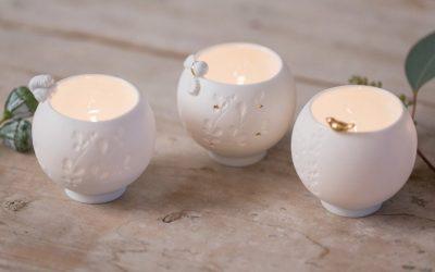 Rader porcelein
